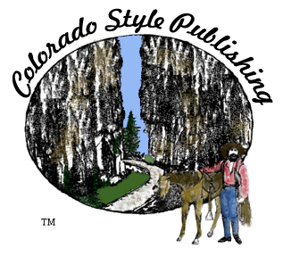 Colorado Style Publishing, Elbert, Colorado